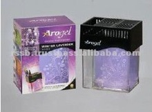 Arogel Winter Lavender Household Air Freshener