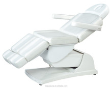 New Electric Beauty Bed Electric Facial Bed Electric Chair Beauty Salon Facial Bed With 5 Motors