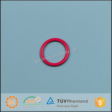Nylon coated bra ring and adjuster( bra accessories)
