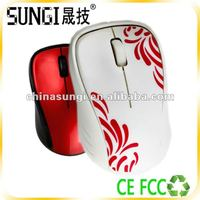 computer mouse for women optical usb mouse