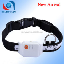 Best quality GPS tracker with 10 days battery for pets