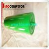 gravity plastic conveyor roller for hydraulic pump part