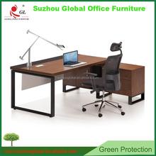 Supplier wooden filing cabinet office furniture