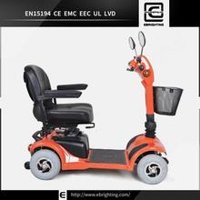 wheelchair kit mini electric BRI-S08 used 50cc motorbike for sale
