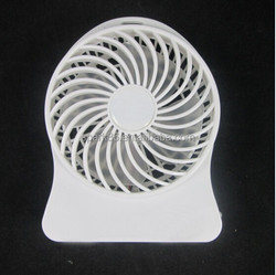 good quality plastic hand fan with led outdoor fan