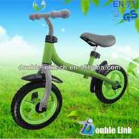 10 inch kids first no pedal bike for outdoor use
