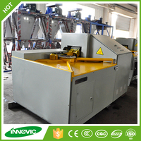 New Technology Scrap/Used Tyres Cutting Machine Alibaba China