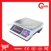 0.1g Electronic counting balance LED/LCD from Kaifeng