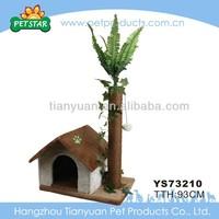 2015 New indoor cat tree house