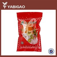 New product promotion Beautiful Design pe bag for rice