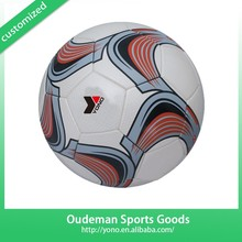 Soccer Ball Lots Size 5 YNSO-080 Eva/pu/pvc/tpu Designer Factory Soccer Match Ball