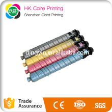 for Ricoh color compatible toner MP C2003, toner for Ricoh Aficio MPC 2003 MPC 2503 copier at factory price