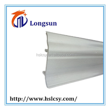 superior quality wood plastic composite pvc foam skirting board