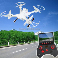 NEW ARRIVAL FPV 2.4G RC QUADCOPTER WITH CAMERA