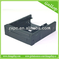 Multifunctional slim odd drive bracket combo HDD bracket adapter frame kit