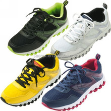 2015newest men sport shoes made in china