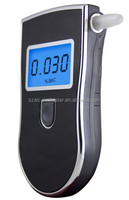 2015 best selling and fashion design breath alcohol tester suppliers very professional alcohol detection test AT818