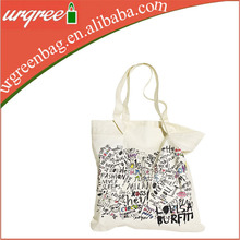 Designing An Organic Cotton Tote Bag