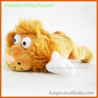 Slingshot Animals Flying Singshot Lion