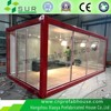 Well-designed customized container house made in china