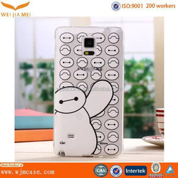 Hard Plastic Customized Handy Smart Phone Case for Samsung Galaxy S5 Factory