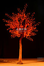 Outdoor illumination garden decorative tree light