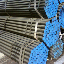 Carbon steel Seamless S20C GB20# black steel pipe