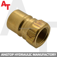 iron pipe fitting for truck, forged end glow fiber optic cable