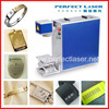 portable laser marking machine mini type with galvo head fast speed marking machine for metal&non-metals