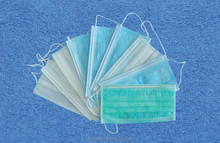 Good Price True Supplier Face Mask Material 100% PP Nonwoven