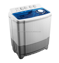 2015 New Style Twin Tub Washing Machine Semi Automatic