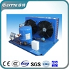 Air Cooled Condensing Unit for Refrigeration Freezer and Cold Rooms