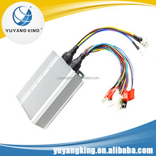36v 3 speed switch intelligent CE/RoHS stepper motor speed controller