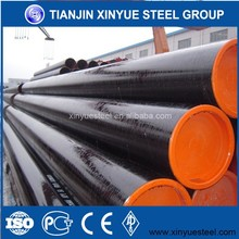 API5L GR.B ERW Steel Pipe for Oil and Gas