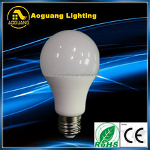 A60 high quality low price led lamp and lighting