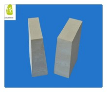 Alumina Ceramic Title Brick in industrial ceramic