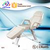 portable massage table used beauty salon furniture( KM-8201)