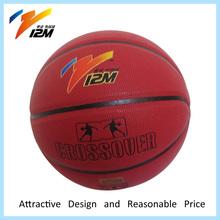 Latest basketball design,market basketball wholesale,rubber basketball