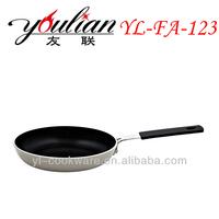 Aluminum Non-stick Ceramic Frypan/Frying Pan cheap& high quality