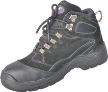 2015 new model free sample men safety shoe