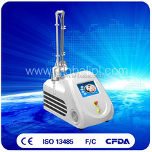 New style Best-Selling beauty scar removal co2 fractional surgical laser