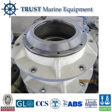 High quality marine or ships roller upper rudder carrier