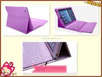 wireless keyboard case for ipad 2,3,4 bluetooth keyboard wholesale mini bluetooth keyboard