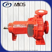 ISO2858 End suction centrifugal pumps - Single stage Fire pumps