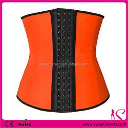 women body magic slim shaper corset waist trainer cincher colombian body shapers