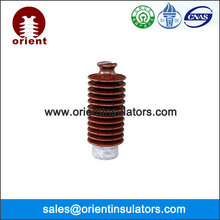 Porcelain line post insulator different types of insulators