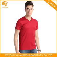 Short Sleeve Shirts,Plain v Neck t Shirt,Cotton t-Shirts