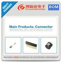 (Connedtors Supply) 91717-1001 Headers & Wire Housings 2.5 RAS 3CKT OP/EW W AS 3CKT OP/EW WO/POL