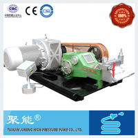 3S3 Series High Pressure Water Injection Pump
