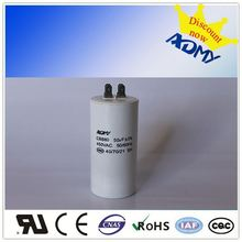 New coming different types film fan blower motor capacitor cbb61 Fastest delivery